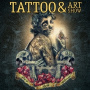 Tattoo & Art Show, Offenbourg