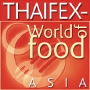 Thaifex - World of Food Asia, Nonthaburi