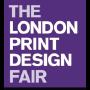 THE LONDON PRINT DESIGN FAIR, Londres