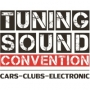 Tuning & Sound Convention Fribourg-en-Brisgau