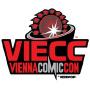 VIECC VIENNA COMIC CON, Vienne