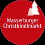 Marché de noël, Wasserburg am Inn