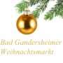 Marché de noël, Bad Gandersheim