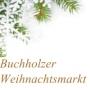 Marché de noël, Buchholz in der Nordheide