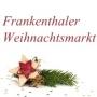 Marché de noël, Frankenthal
