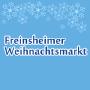 Marché de noël, Freinsheim
