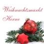 Marché de Noël, Herne