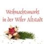 Marché de Noël, Wil