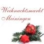 Marché de Noël, Meiningen