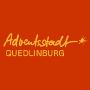 Marché de Noël, Quedlinbourg