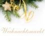 Marché de Noël, Stralsund