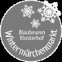 Marché de Noël, Blaubeuren