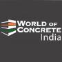 World of Concrete India, Mumbai