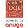 World of Food Beijing – powered by Anuga, Pékin
