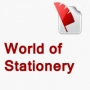 World of Stationery