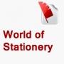 World of Stationery